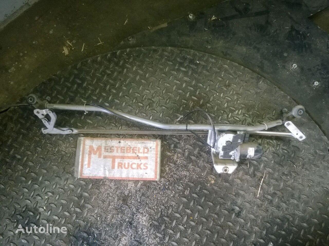 pezzi di ricambi  Ruitenwissermechanisme + motor per camion MERCEDES-BENZ Ruitenwissermechanisme + motor