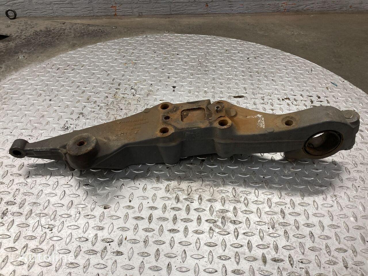 pezzi di ricambi  Steun links van luchtbalg achteras per camion MERCEDES-BENZ Steun links van luchtbalg achteras