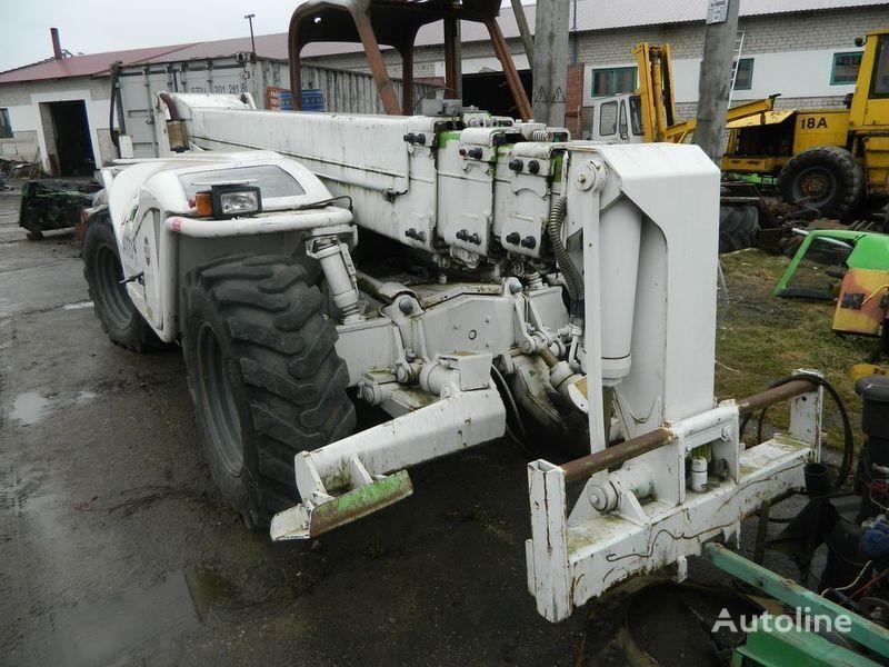pezzi di ricambi  b/u zapchasti / used spare parts per carrello elevatore MERLO P 40.16