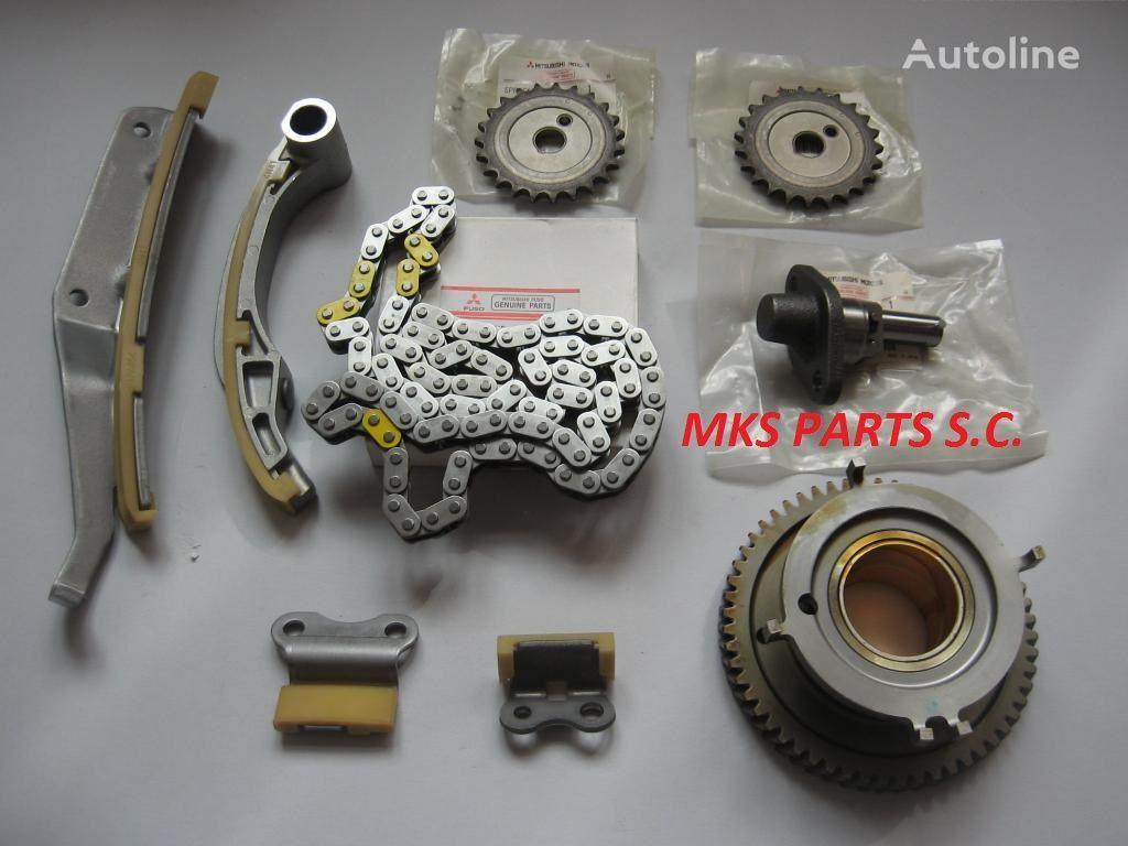 pezzi di ricambi  - TIMING CHAIN KIT - ROZRZĄD per camion MITSUBISHI FUSO CANTER 3.0 nuova