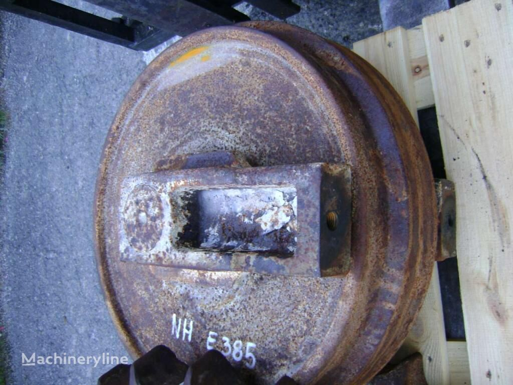 pezzi di ricambi  Idler Wheel per escavatore NEW HOLLAND E 385