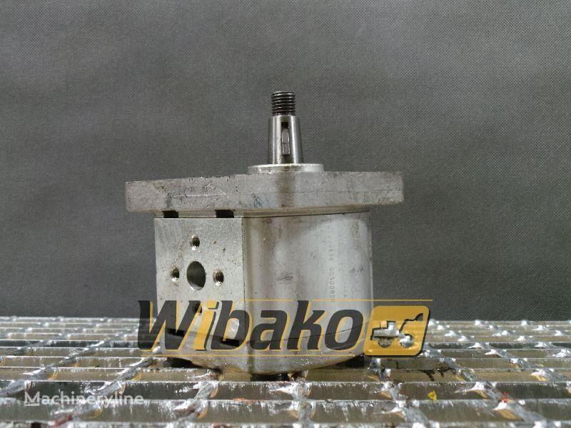 pezzi di ricambi  Gear pump Casappa PLP20.4D0-82E2-LEA per escavatore PLP20.4D0-82E2-LEA