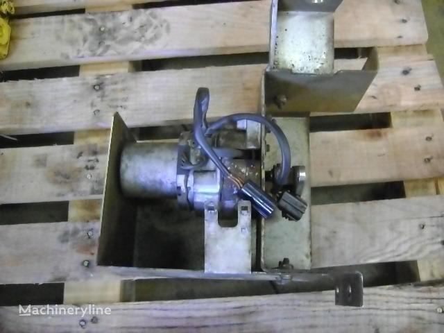 pezzi di ricambi  Motorino Passo per escavatore RINO®TRAILERS