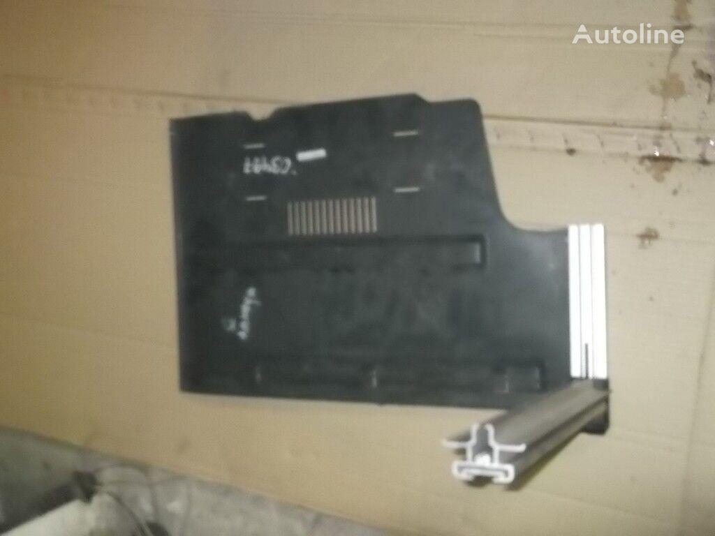 pezzi di ricambi  Panel spalnogo mesta per camion SCANIA