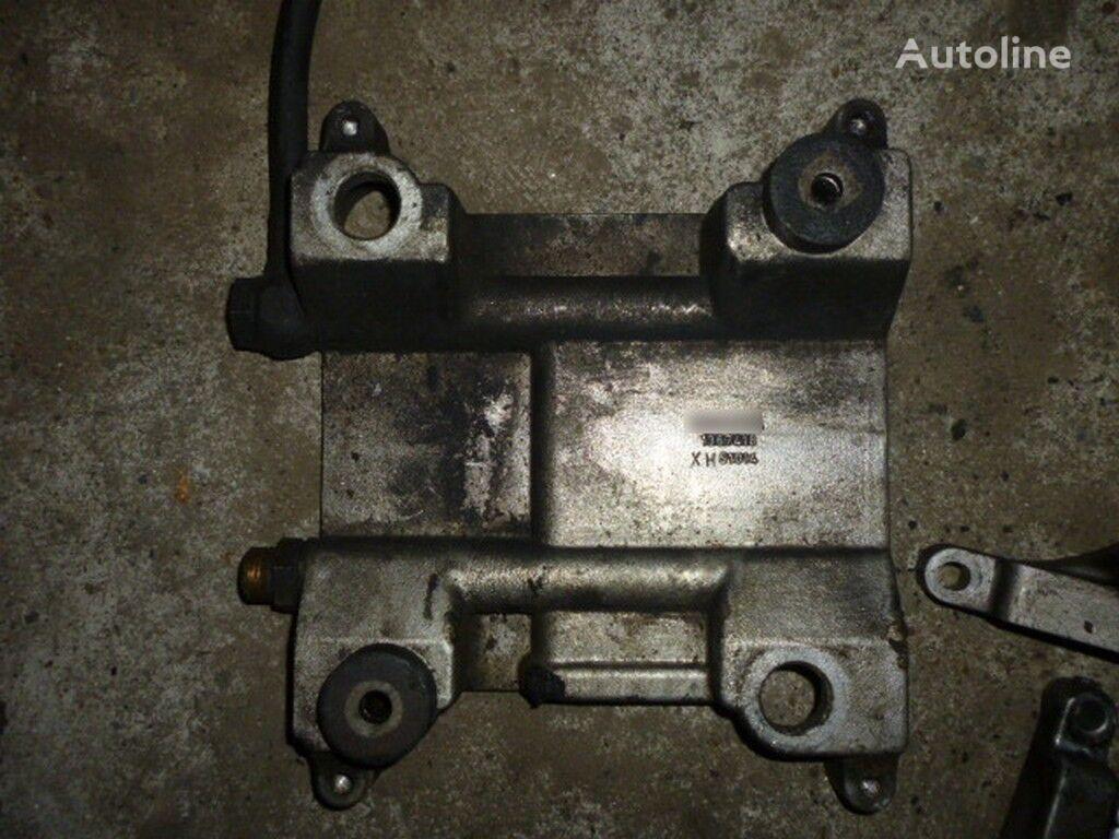 pezzi di ricambi  Radiator toplivnyy (bloka upravleniya dvigatelem) per camion SCANIA
