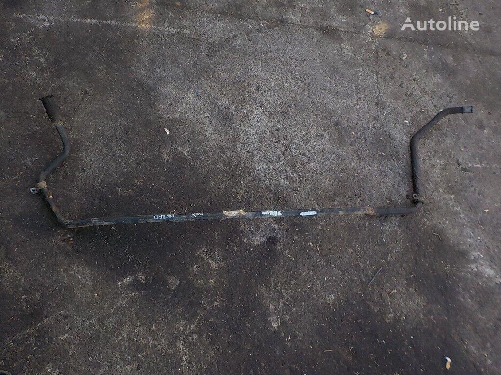 pezzi di ricambi  Truboprovod GURa per camion SCANIA