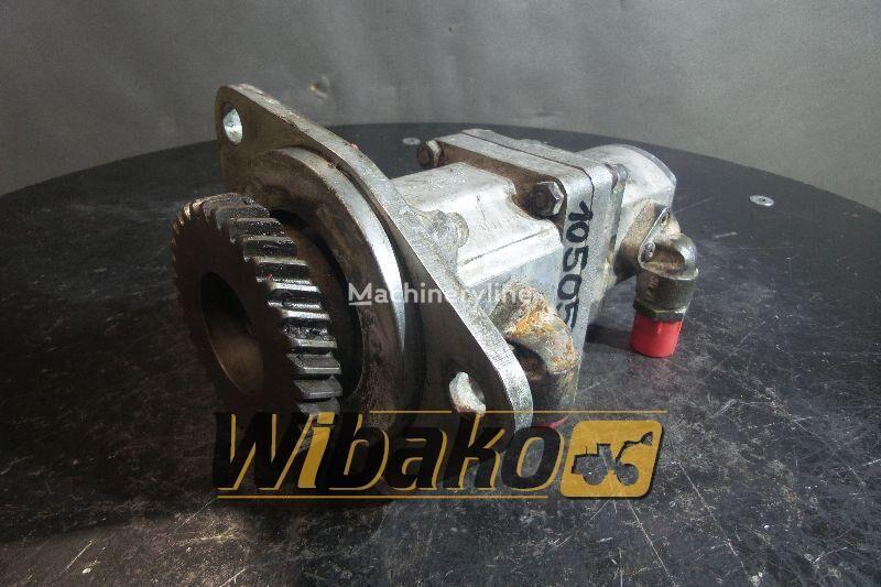 pezzi di ricambi  Gear pump Sauer SNP2/11S00311/0F per altre macchine edili SNP2/11S00311/0F
