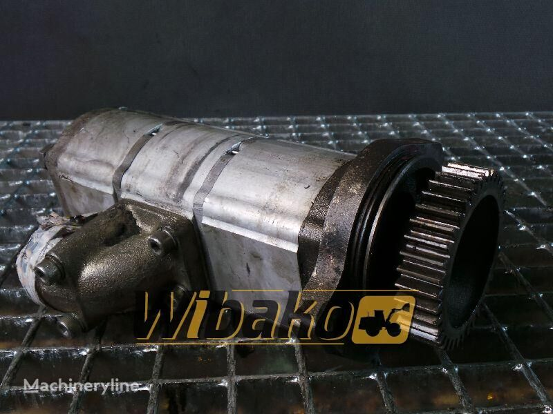 pezzi di ricambi  Gear pump NN SOR183164047 per escavatore SOR183164047