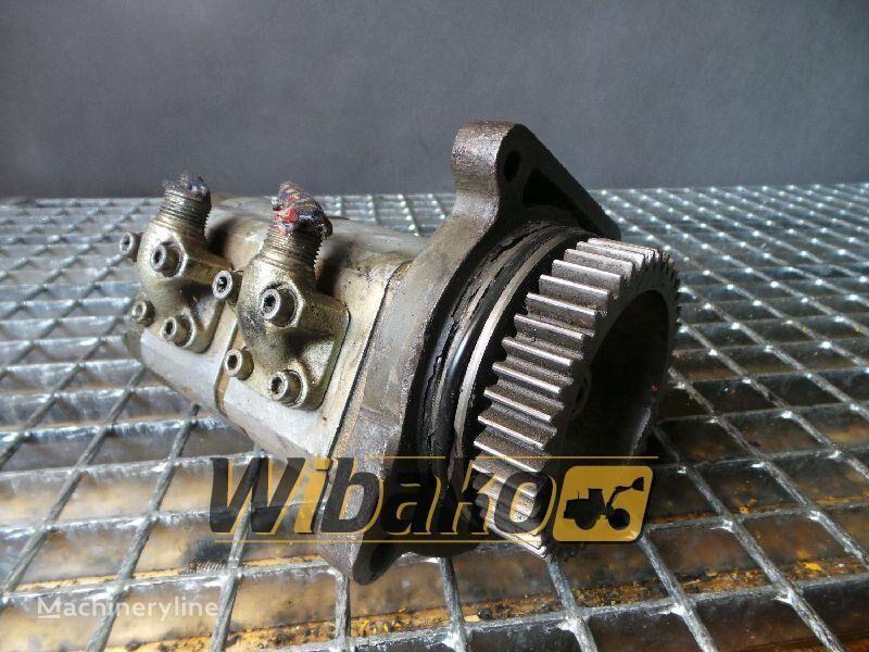 pezzi di ricambi  Gear pump JSB V9A2-11-11-L-10-M-07-N-N per escavatore V9A2-11-11-L-10-M-07-N-N (09962972)