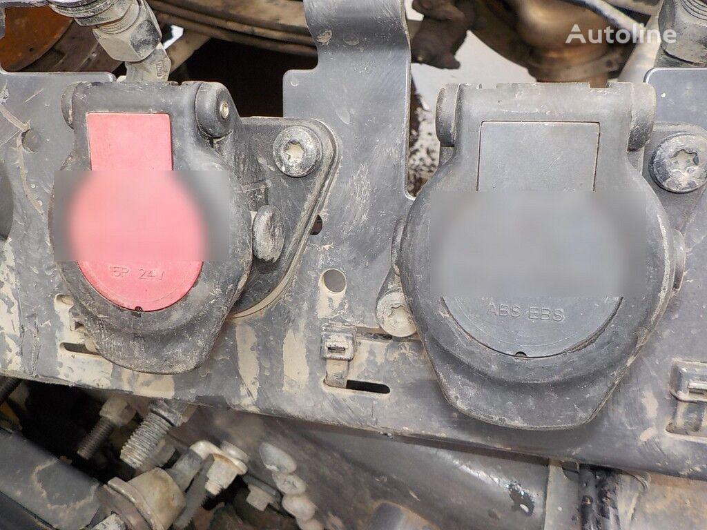 pezzi di ricambi  Zaglushka per camion VOLVO