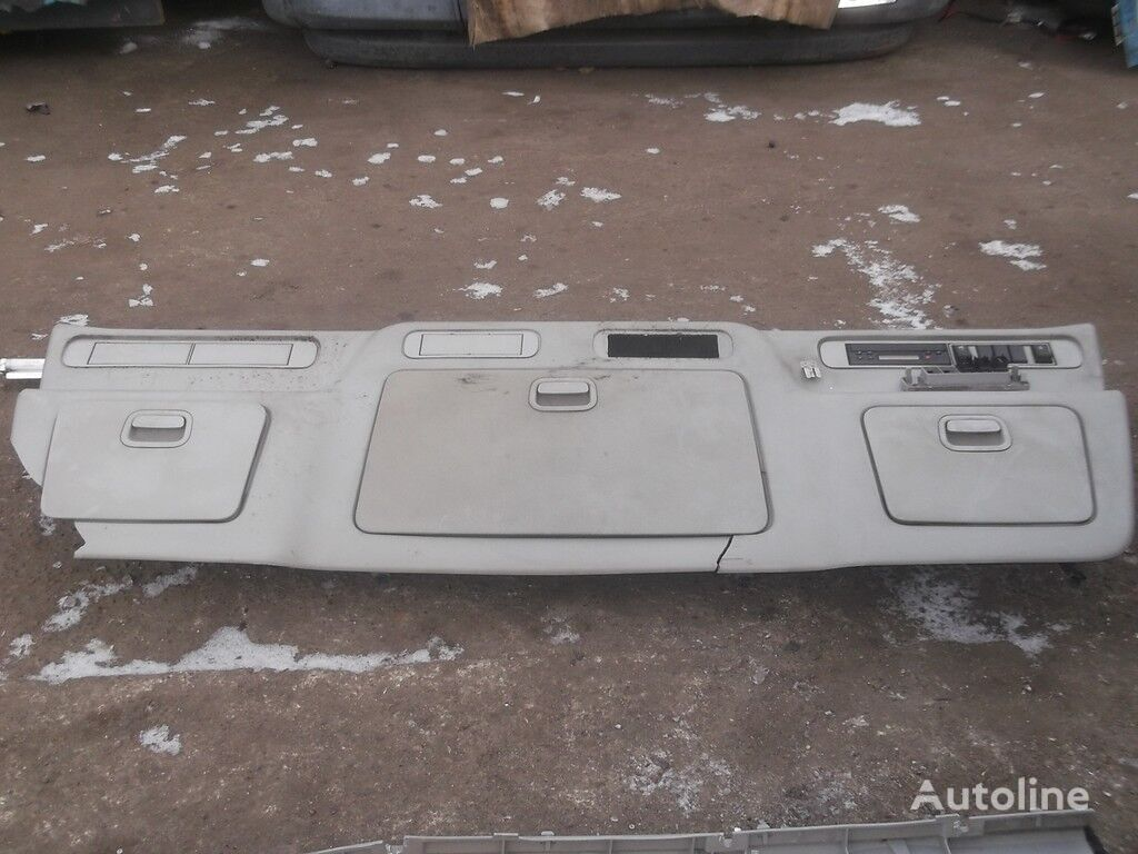 pezzi di ricambi  Panel verhnyaya per camion VOLVO