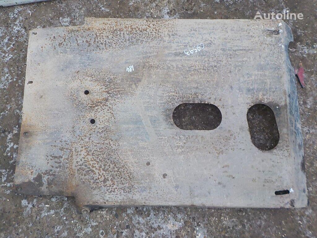pezzi di ricambi  Zashchita dvigatelya per camion VOLVO