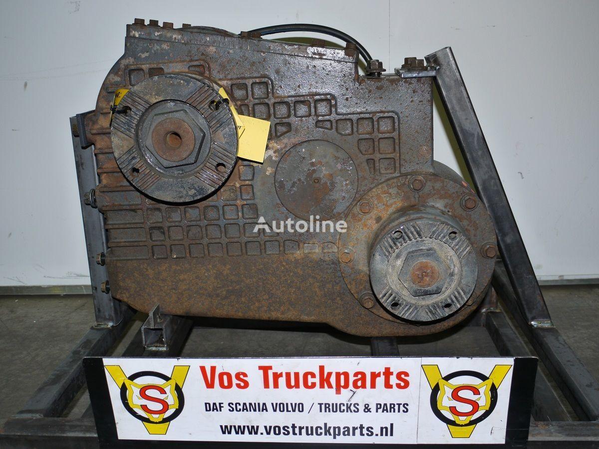 pezzi di ricambi per camion VOLVO VT-2501-TB-B