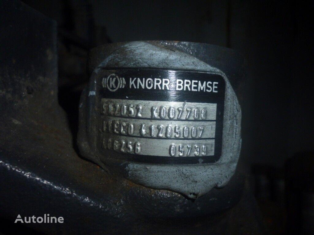 pinze freno  tormoznoy levyy IVECO per camion