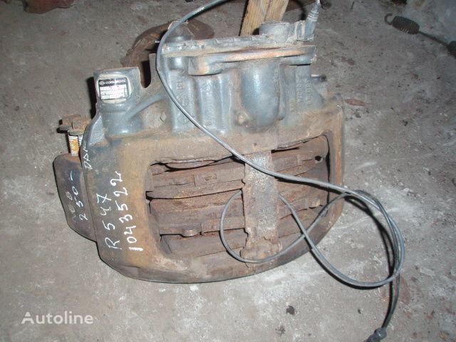 pinze freno per trattore stradale DAF XF 95