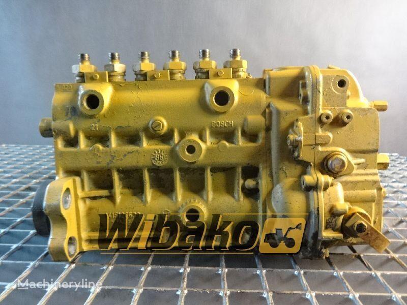 pompa carburante ad alta pressione  Injection pump Bosch 0400876270 per altre macchine edili 0400876270 (PES6A850410RS2532)