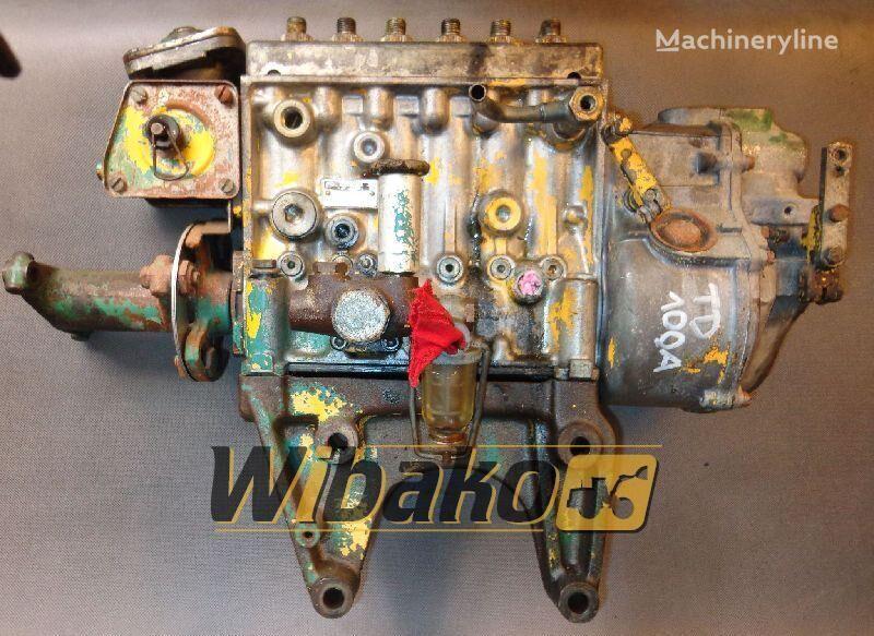 pompa carburante ad alta pressione  Injection pump Bosch 0401846430 per altre macchine edili 0401846430 (PE6P110A320RS)