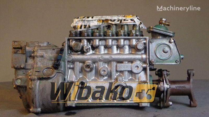 pompa carburante ad alta pressione  Injection pump Bosch 0401846524 per altre macchine edili 0401846524 (PE6P110A320RS494-1)