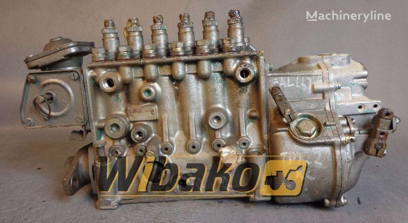 pompa carburante ad alta pressione  Injection pump Bosch 040184681904 per altre macchine edili 040184681904 (PE6P120A320RS3165)
