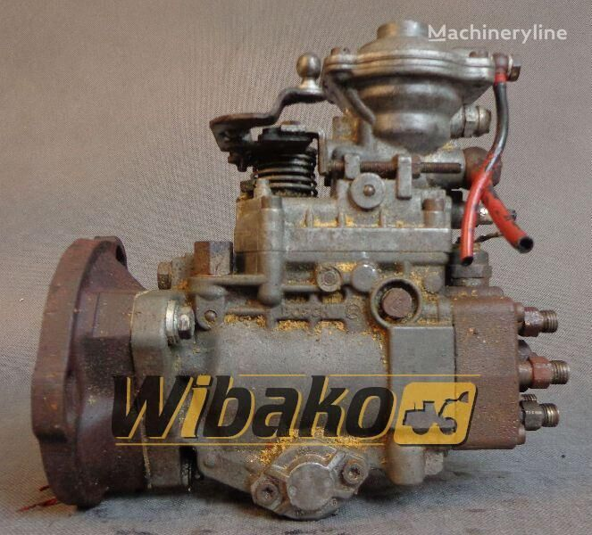 pompa carburante ad alta pressione  Injection pump Bosch 0460426189 per bulldozer 0460426189 (16561486)