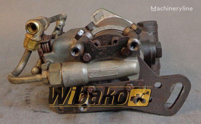 pompa carburante ad alta pressione  Injection pump Delphi 1001 per escavatore 1001 (3348F633)