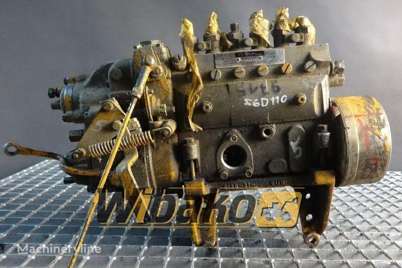 pompa carburante ad alta pressione  Injection pump Diesel Kikki 101601-3170 per altre macchine edili 101601-3170 (547K662939)