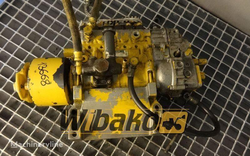 pompa carburante ad alta pressione  Injection pump Denso 190000-9083 per altre macchine edili 190000-9083 (6150-71-1323)