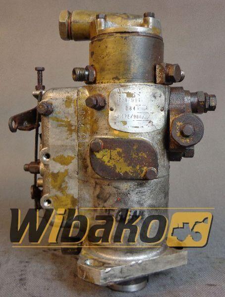 pompa carburante ad alta pressione  Injection pump CAV 3238F510 per altre macchine edili 3238F510 (WW47E/900/3/)