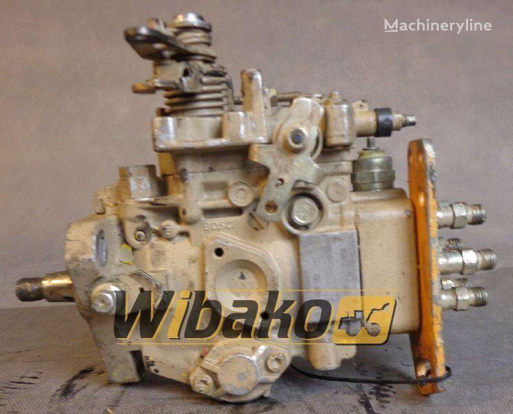 pompa carburante ad alta pressione  Injection pump Bosch 3916937 per escavatore 3916937 (0460426152)
