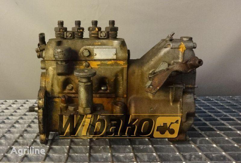 pompa carburante ad alta pressione  Injection pump Zetor 4 CYL (4CYL) per trattore 4 CYL