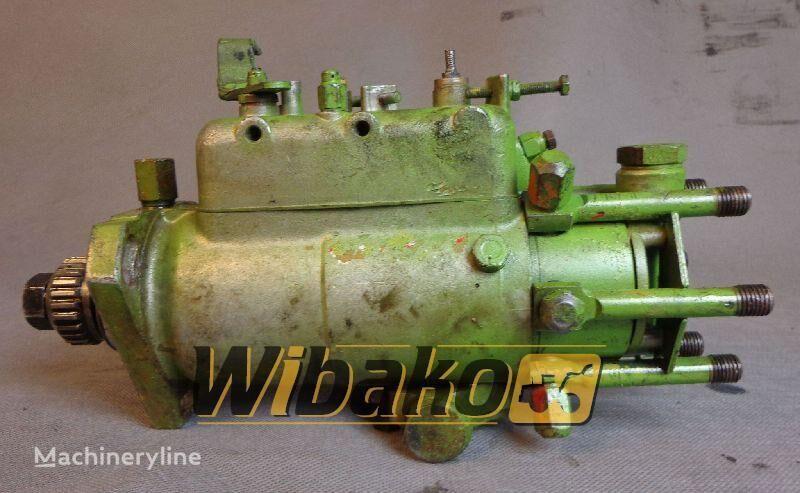pompa carburante ad alta pressione  Injection pump CAV 455 per altre macchine edili 455 (3269F960)