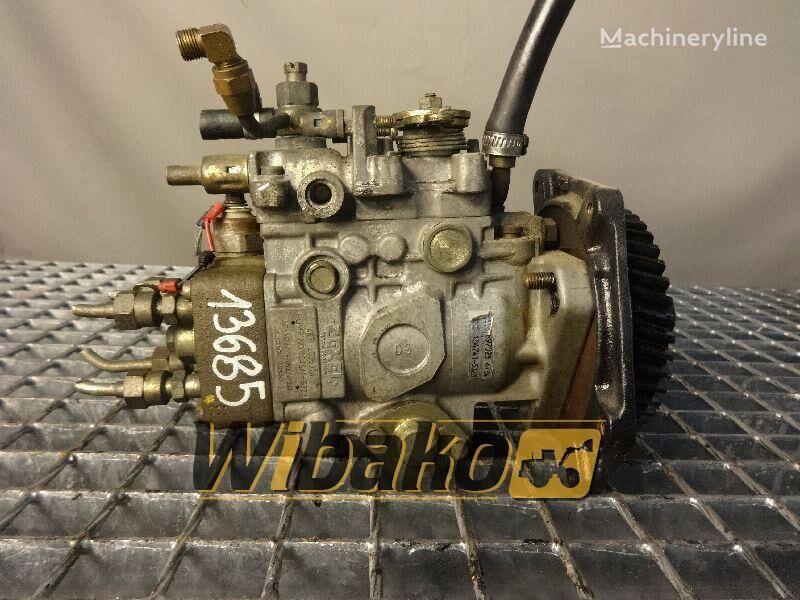 pompa carburante ad alta pressione  Injection pump Zexel 467L325024 per altre macchine edili 467L325024 (104641-5323)