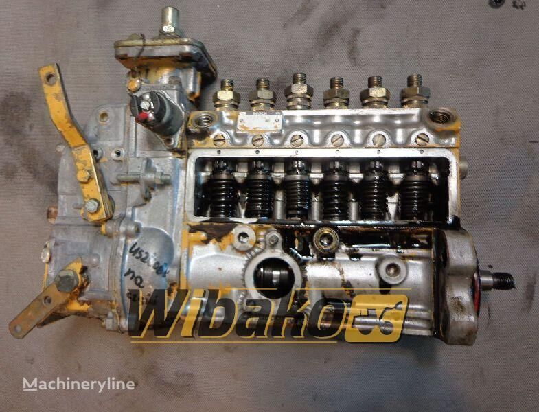 pompa carburante ad alta pressione  Injection pump Bosch 84623894 per escavatore 84623894 (RSV325-1150A8C674L)