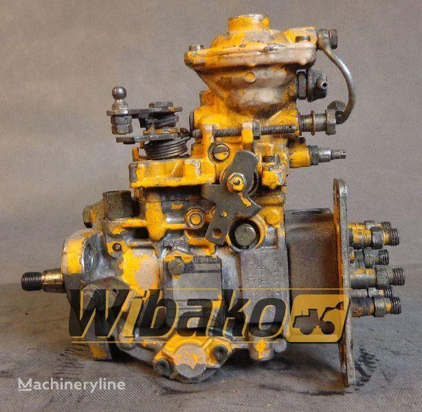 pompa carburante ad alta pressione  Injection pump Bosch 84774676 per escavatore 84774676 (0460426101)