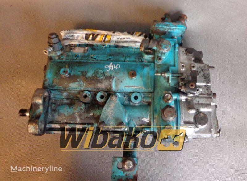 pompa carburante ad alta pressione  Injection pump Bosch 9400030720 per altre macchine edili 9400030720 (PES6A95D320/3RS2895)
