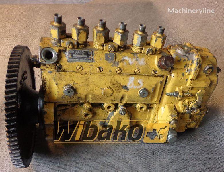pompa carburante ad alta pressione  Injection pump Bosch 9400230111 per altre macchine edili 9400230111 (PES6A100D320/3RS2691)