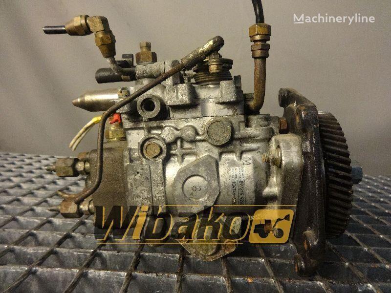 pompa carburante ad alta pressione  Injection pump Zexel 964R855225 per altre macchine edili 964R855225 (104646-6660)