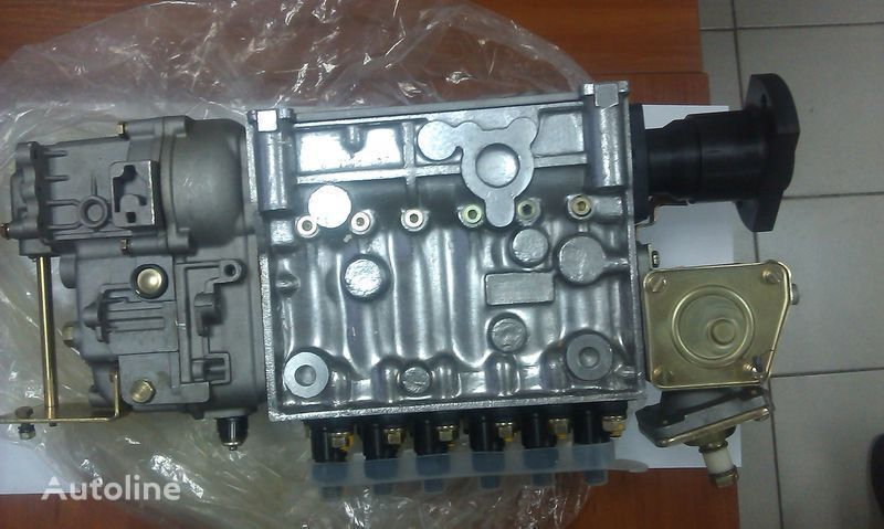 pompa carburante ad alta pressione  Shantui Toplivnyy nasos vysokogo davleniya Weichai 612600081053 per bulldozer SHANTUI SD16 nuovo