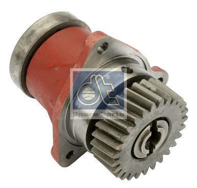 pompa carburante  mega PRIVOD NASOSA 20838388. 7420838388 per trattore stradale VOLVO FH12 nuova