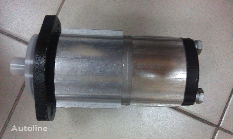 pompa dell'olio  CASAPPA Ventilyatora i tormozov per pala gommata HYUNDAI HL760-7, HL770-7A nuova