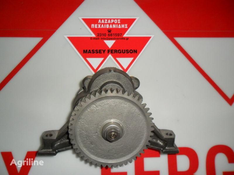 pompa dell'olio  MASSEY FEGUSON AGCO per trattore MASSEY FERGUSON 3080-3125-3655-3690-8130-8160 nuova