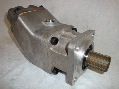 pompa idraulica  Gidroraspredelitel per macchine edili