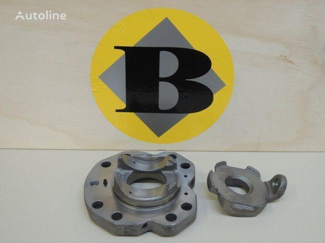 pompa idraulica  Kawasaki K3V63 and K3V112 per escavatore