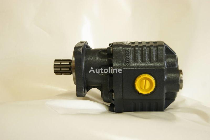 pompa idraulica  BINNOTTO/Italiya UNI 82l/na 4 bolta dlya tyagacha per camion nuova