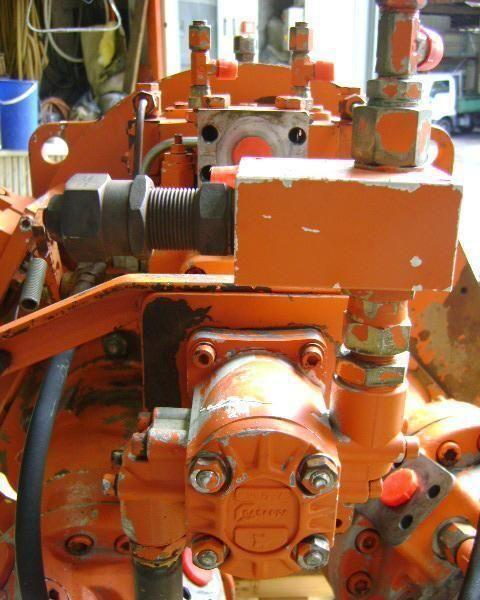 pompa idraulica  HYDROMATIK A 4V 56 MS L per altre macchine edili