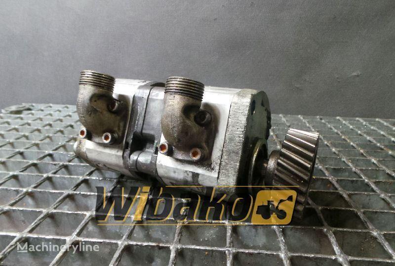 pompa idraulica  Gear pump Bosch 0510565387 per altre macchine edili 0510565387