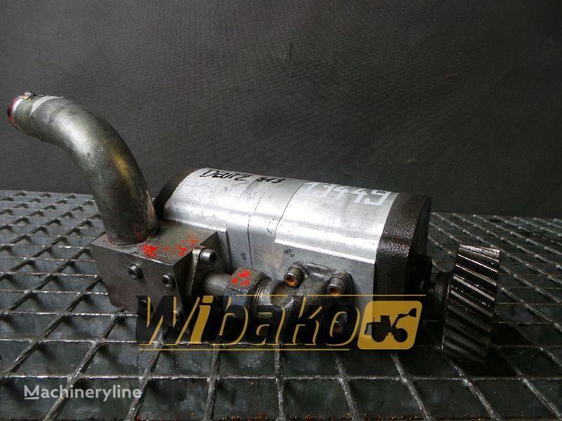 pompa idraulica  Gear pump Caproni 22C16X095| per altre macchine edili 22C16X095|