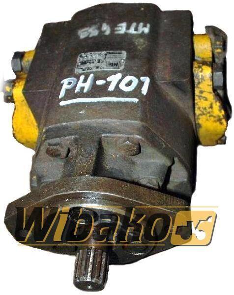 pompa idraulica  Hydraulic pump MTE 2453 per escavatore 2453