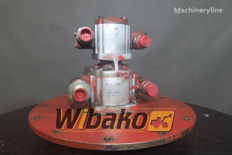 pompa idraulica  Hydraulic pump Ultra 4517993 per escavatore 4517993