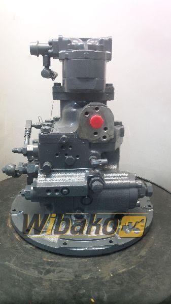 pompa idraulica  Hydraulic pump Komatsu 708-1L-00640 per escavatore 708-1L-00640